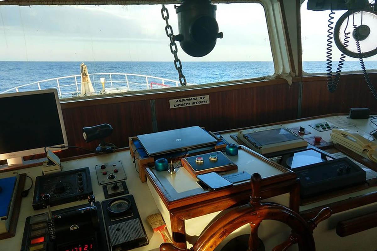 Impulsan en Diputados, proyecto de Declaración del Día del Capitán de Pesca